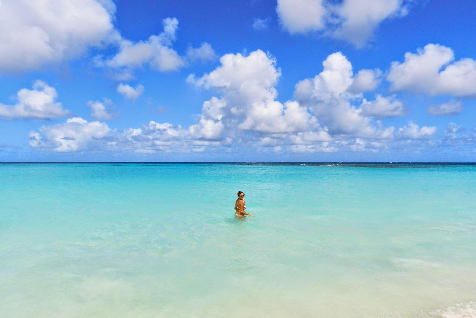 dicas de anguilla - shoal bay east