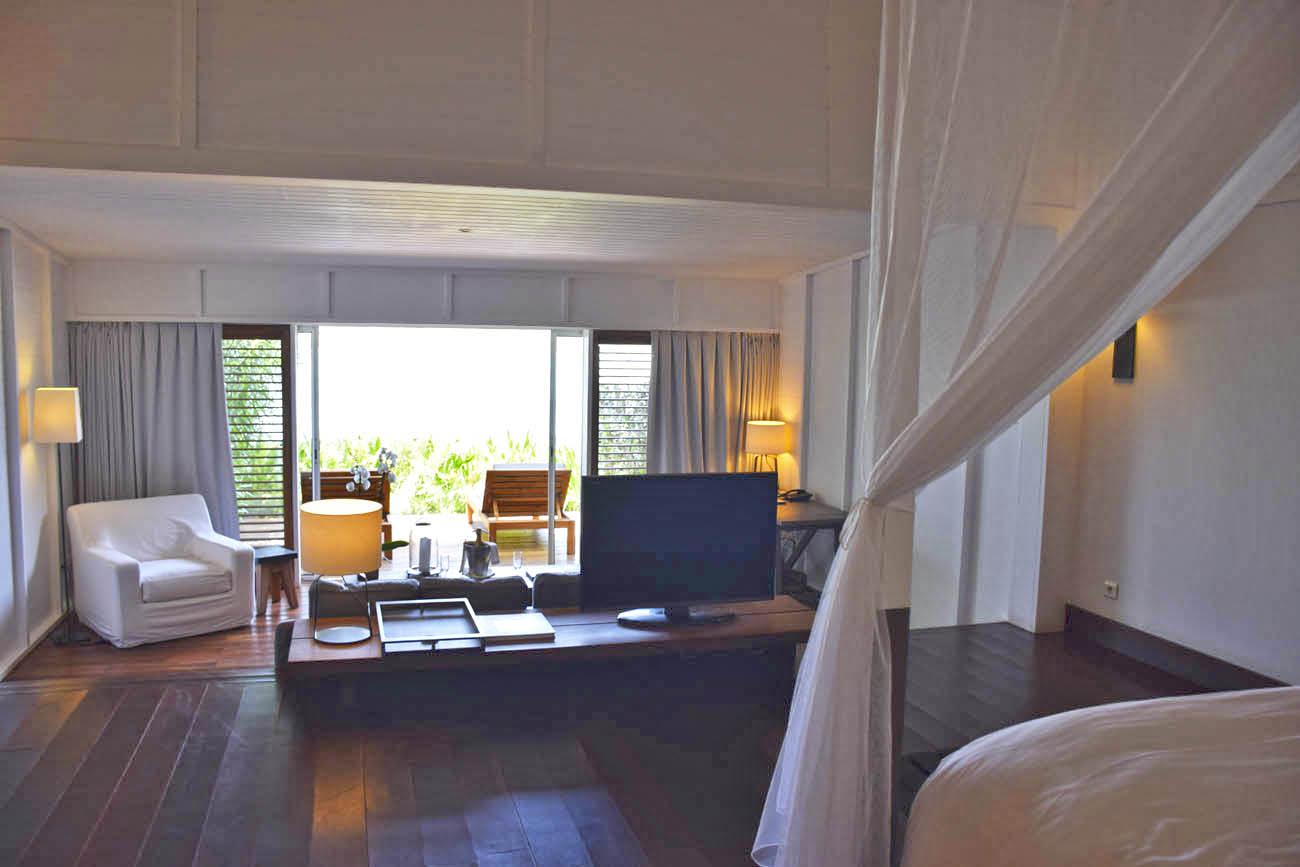 Hotel Le Sereno St Barth