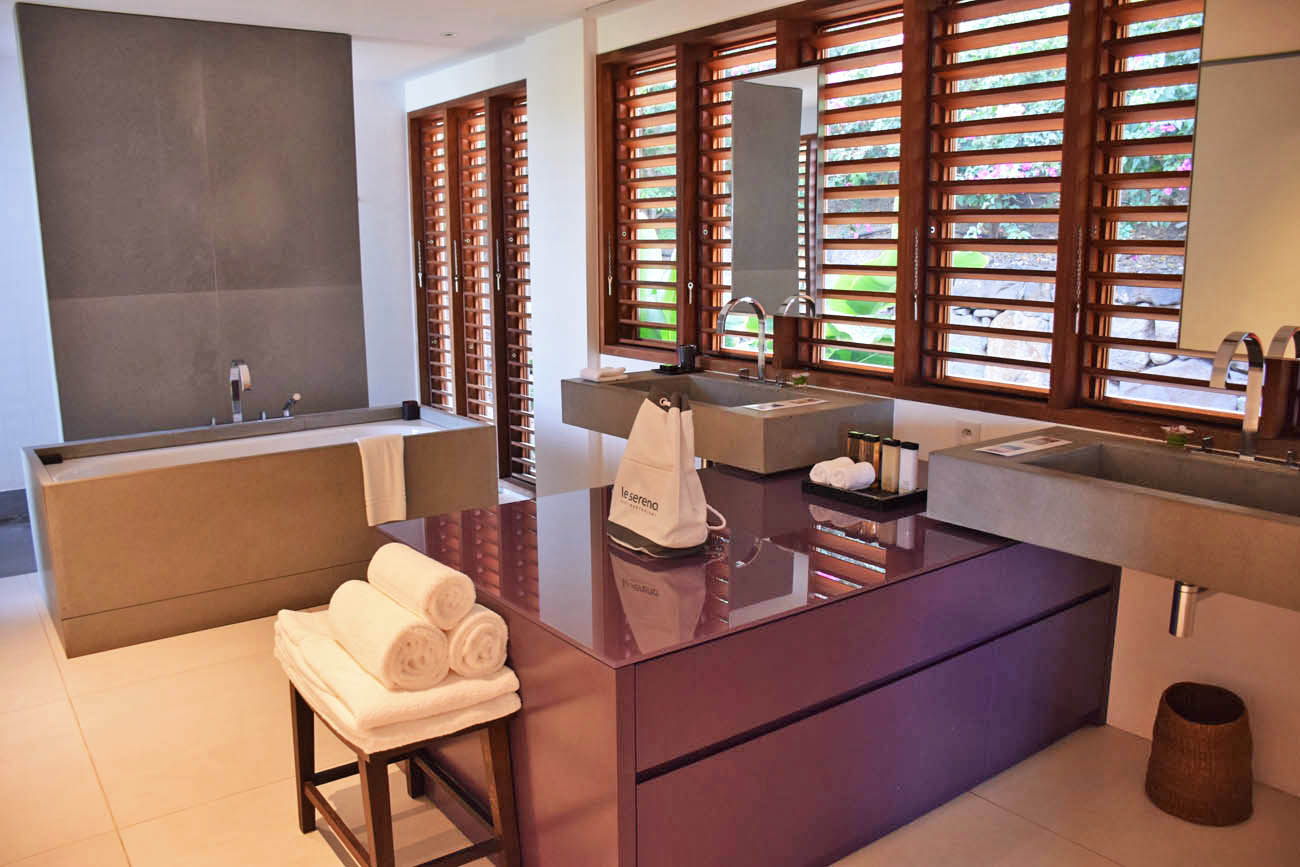 Hotel Le Sereno St Barth Villas