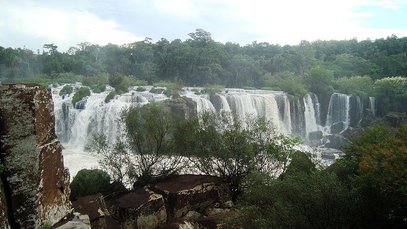 destinos no sul do brasil - Cachoeira Salto Saudades - Quilombo - Santa Catarina