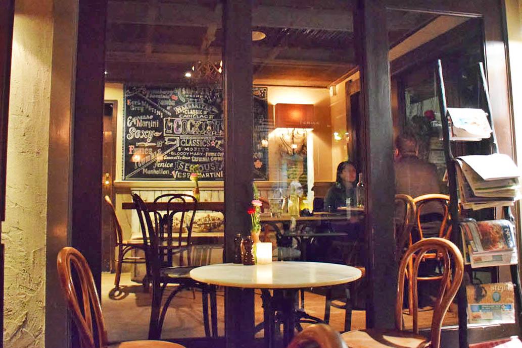 fenice restaurant waiheke island