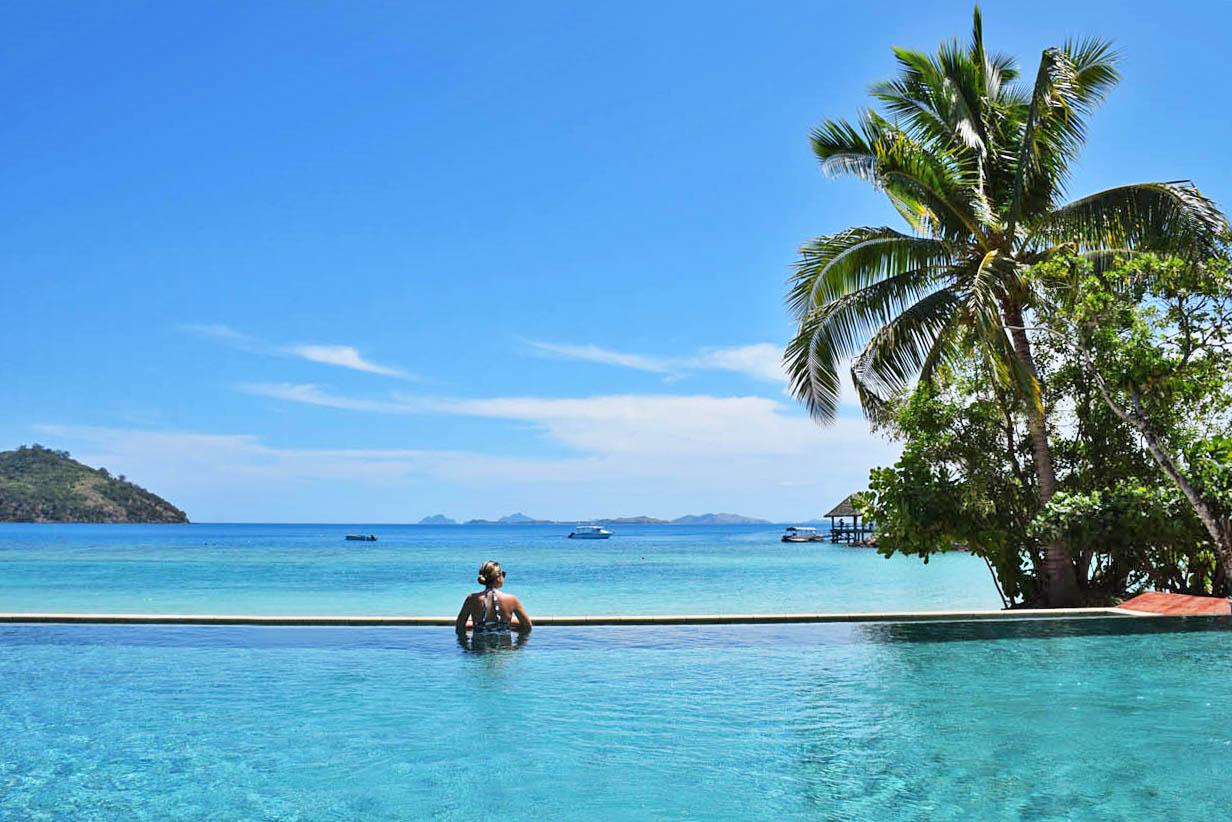 melhor hotel de fiji - onde ficar - likuliku lagoon resort