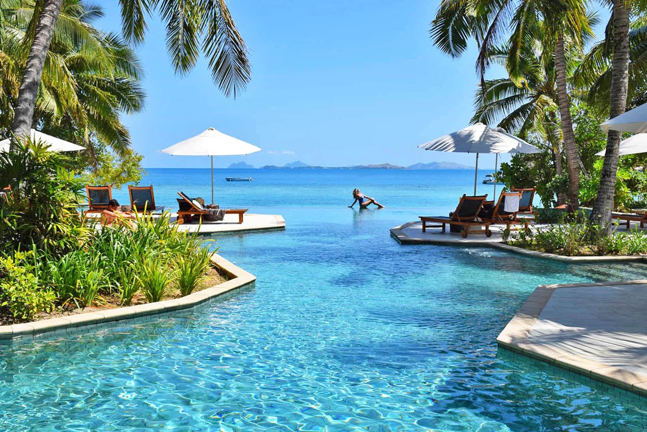 Likuliku Lagoon Resort - Fiji Islands