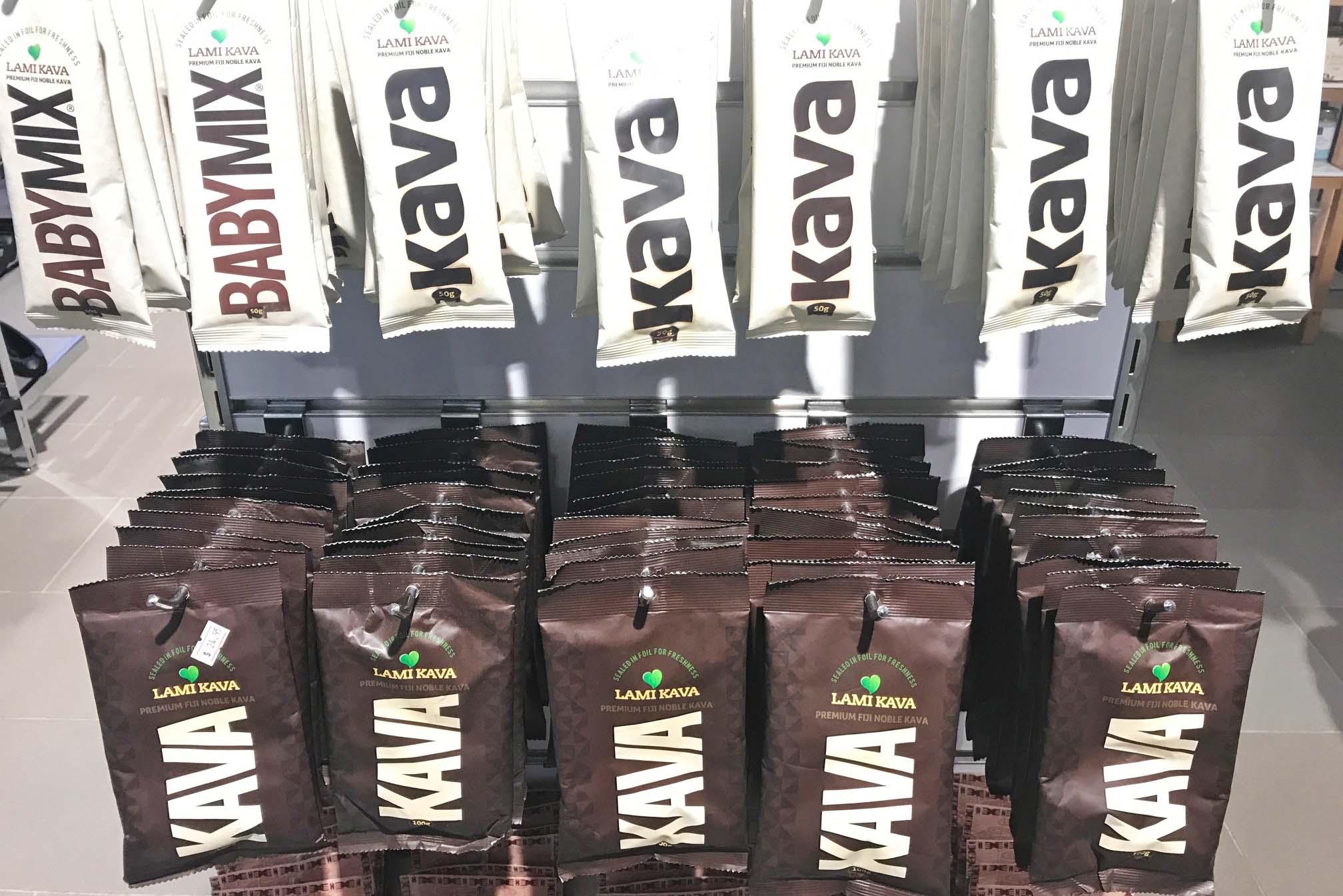 kava drink fiji