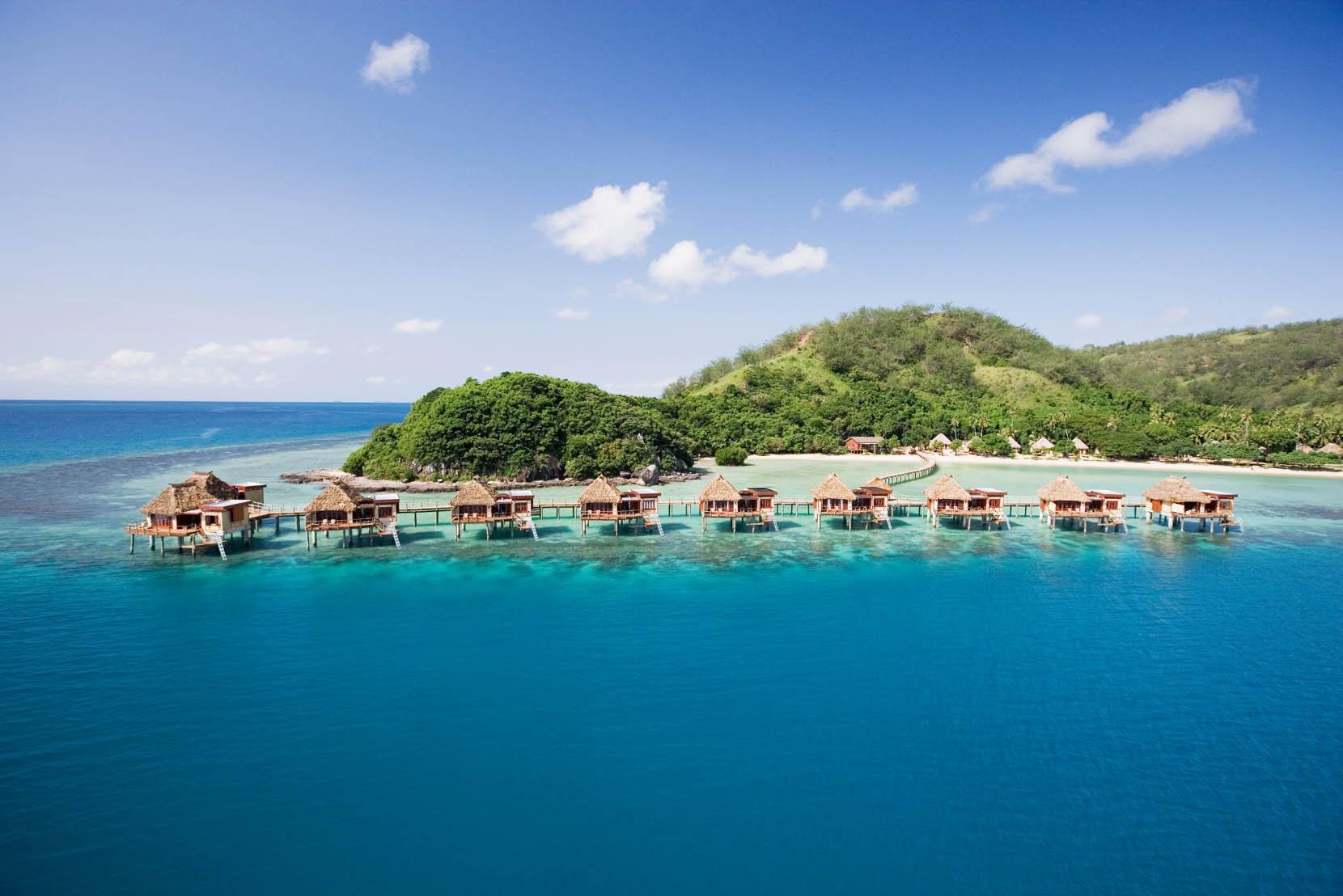 likuliku lagoon resort fiji