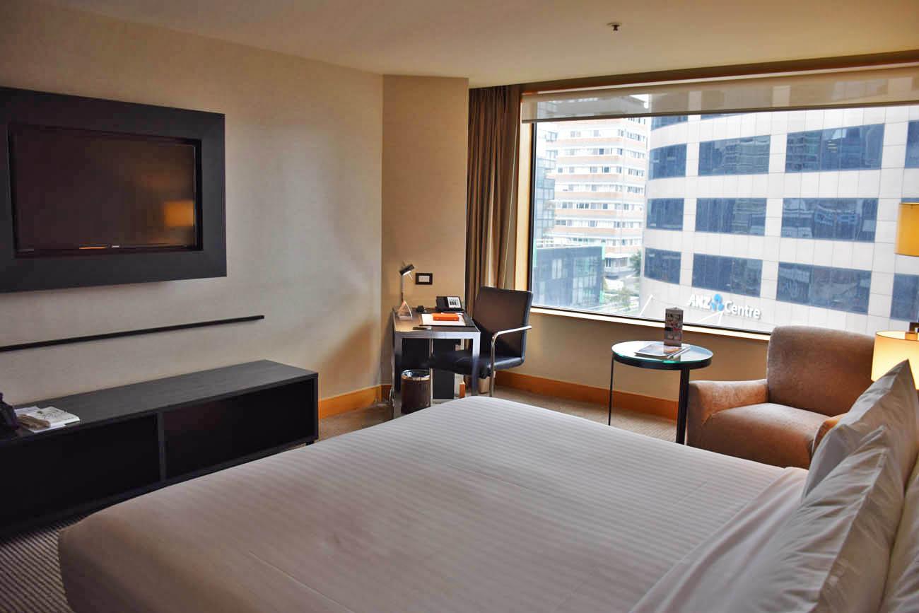 Hotel Stamford Plaza Auckland