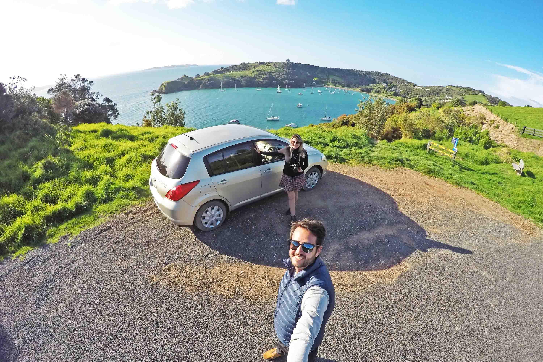 CAR RENTAL WAIHEKE ISLAND