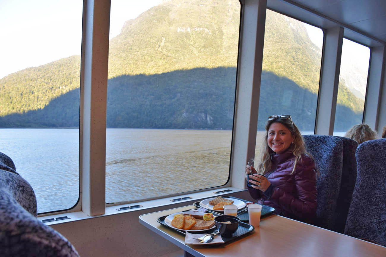 southern discoveries milford sound