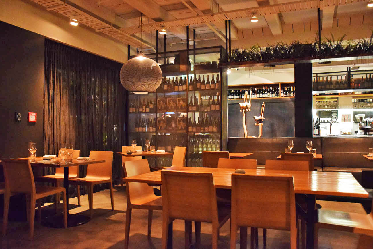 RATA Restaurant Queenstown