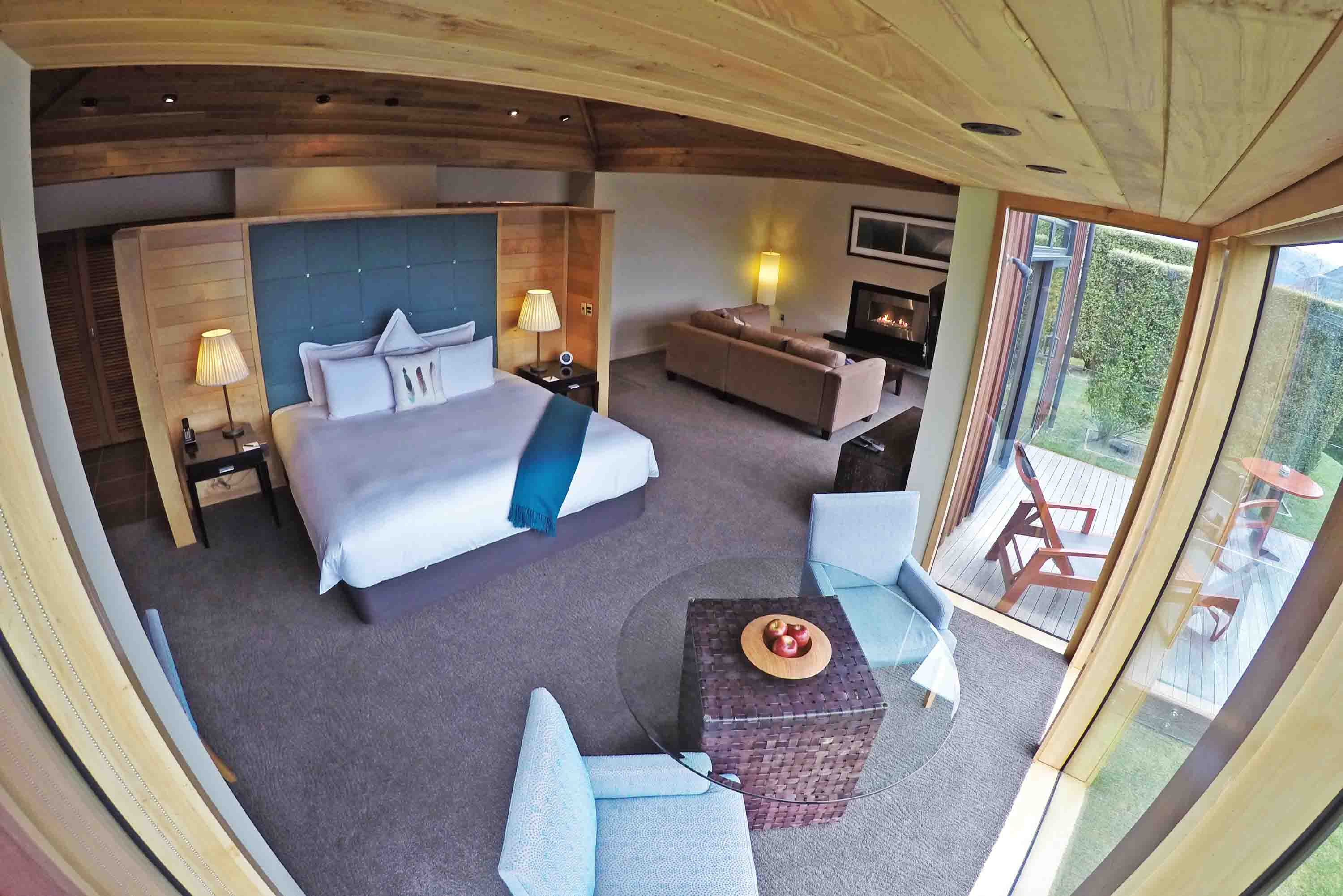 azur lodge queenstown