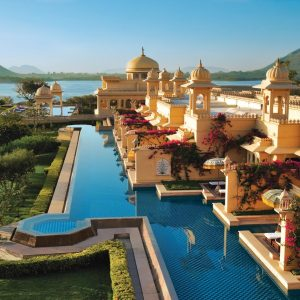 oberoi udaivilas india hotel
