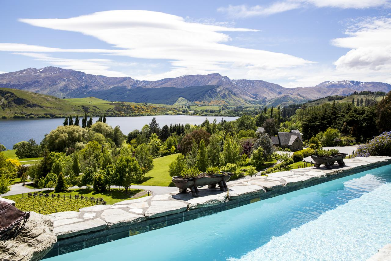 stoneridge winery hotel queenstown