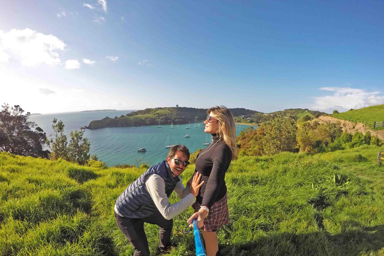 Waiheke Island Nova Zelândia