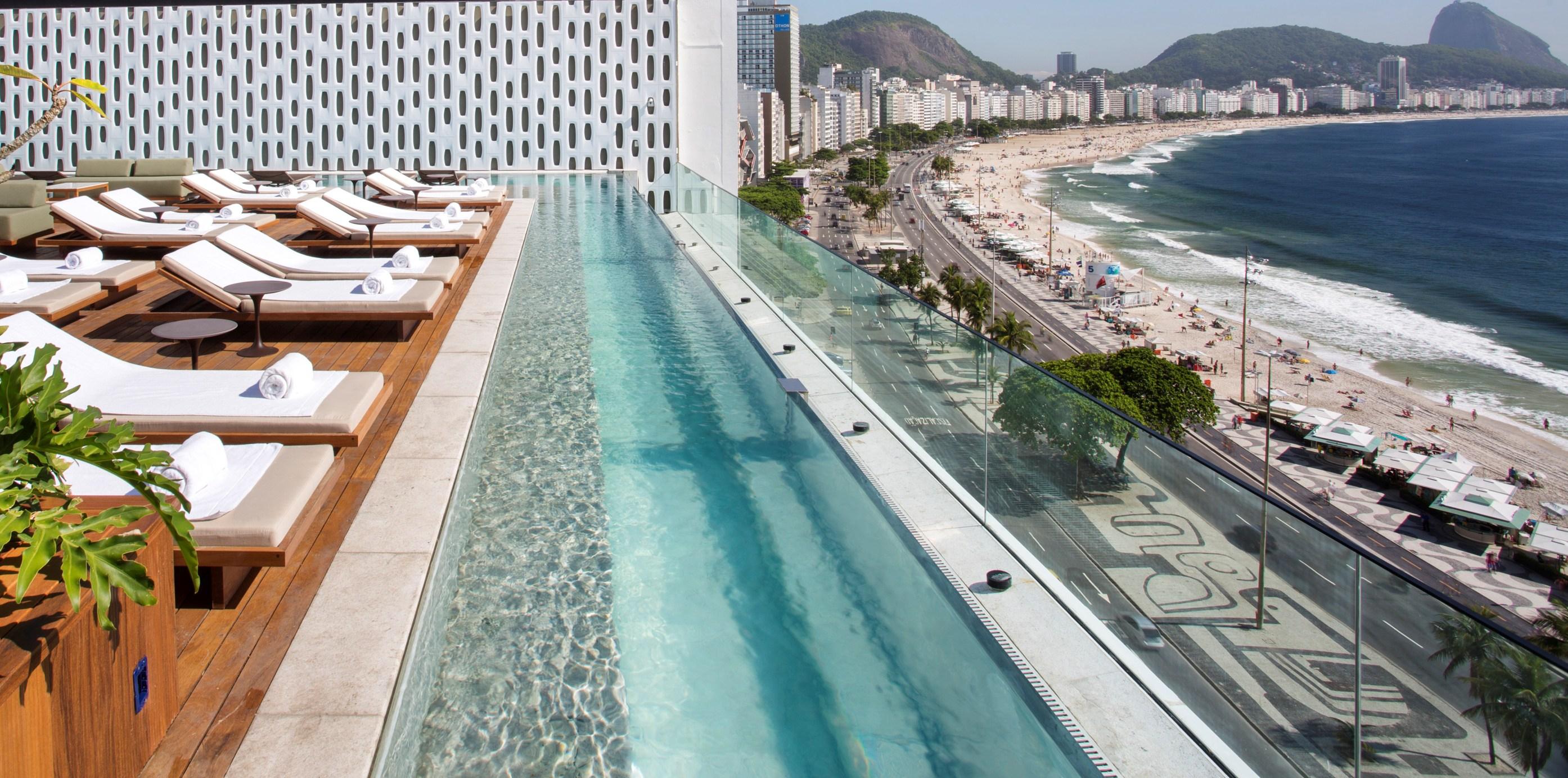 hotéis réveillon brasil hotel emiliano rio de janeiro