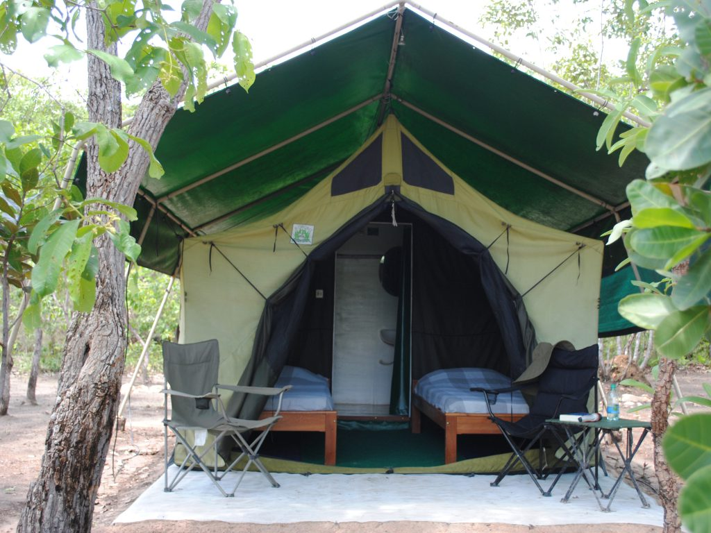 korubo safari camp jalapão