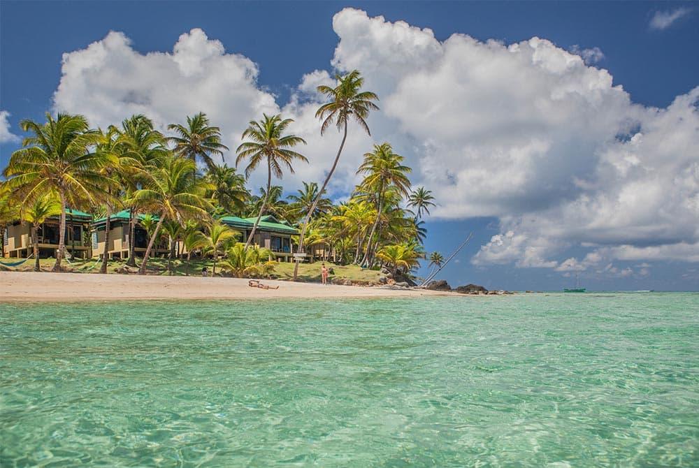 yemaya hotel corn islands nicaragua