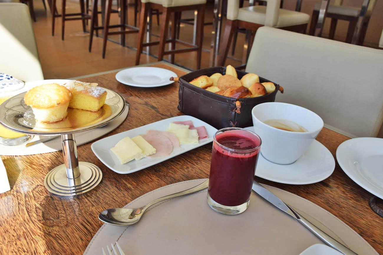 hotel unique sao paulo cafe da manha