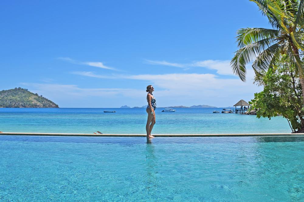 grávida pode viajar de avião - viagem para fiji