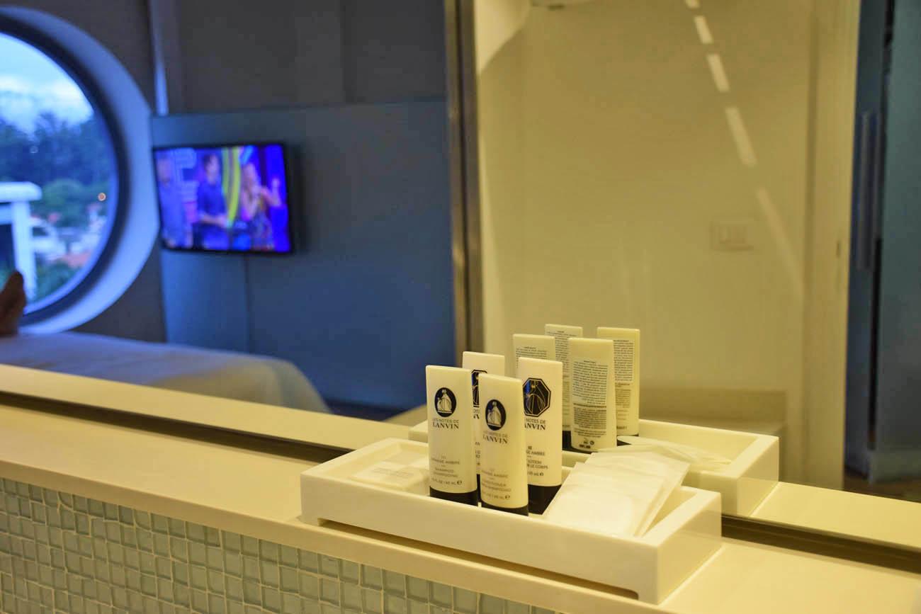 amenities lanvin hotel unique