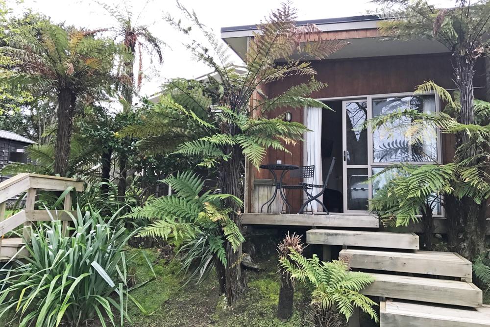B&B @ The Redwoods Rotorua