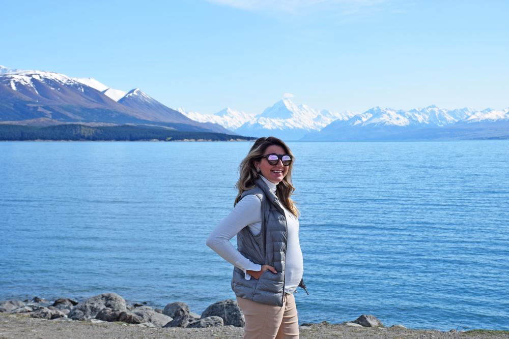grávida pode viajar de avião - viagem para nova zelandia