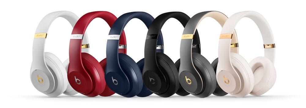 o melhor fone de ouvido para viagens beats by dr dre studio3 wireless cores