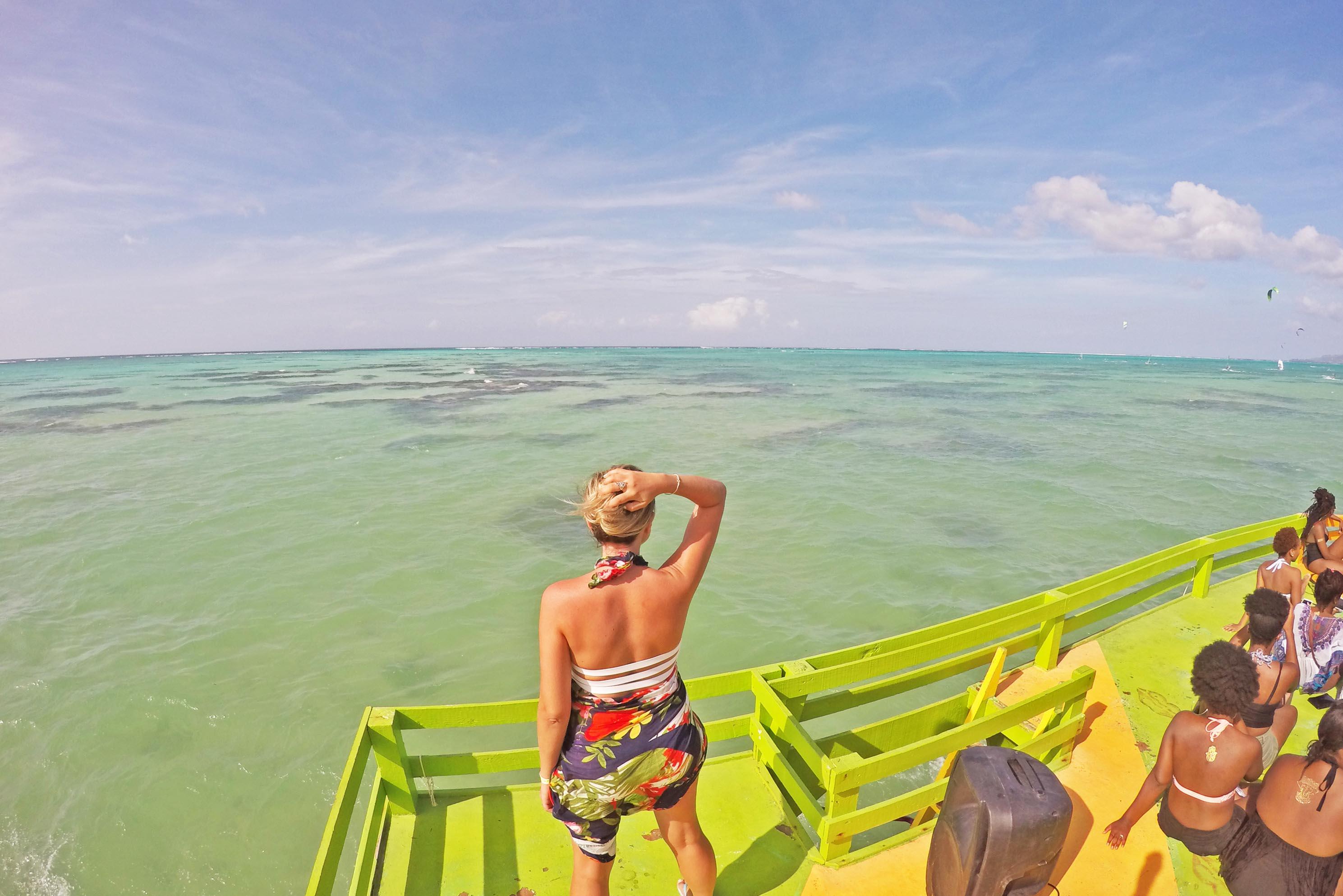 buccoo reef tobago