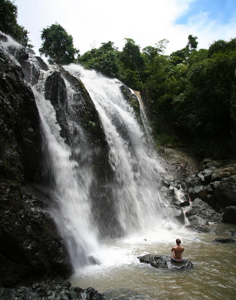 argyle falls tobago