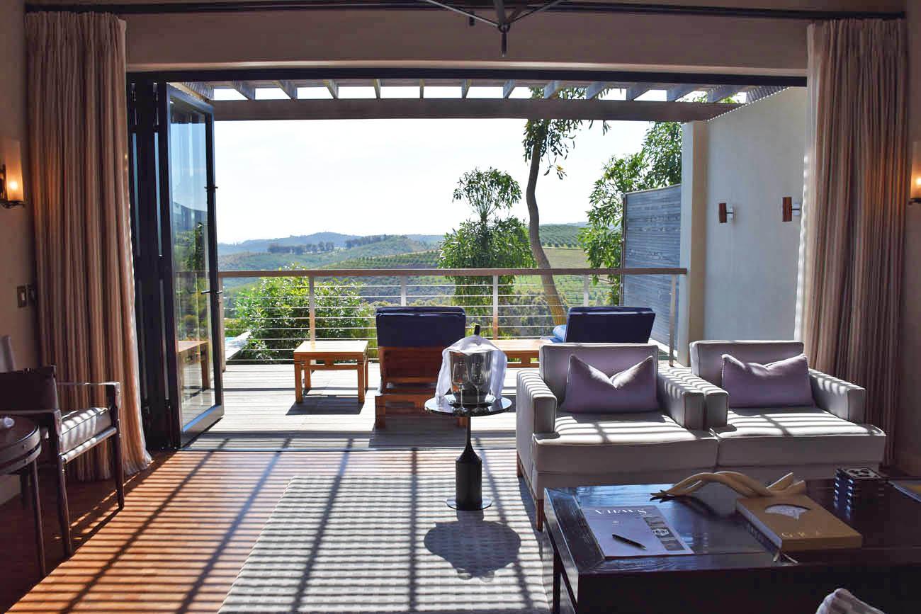 delaire graff estate hotel stellenbosch