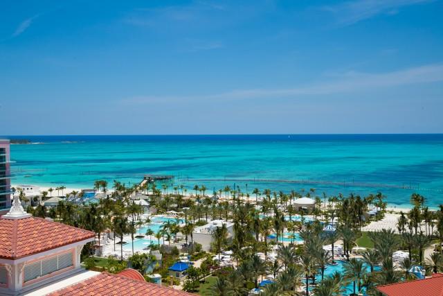 grand hyatt baha mar bahamas hotel