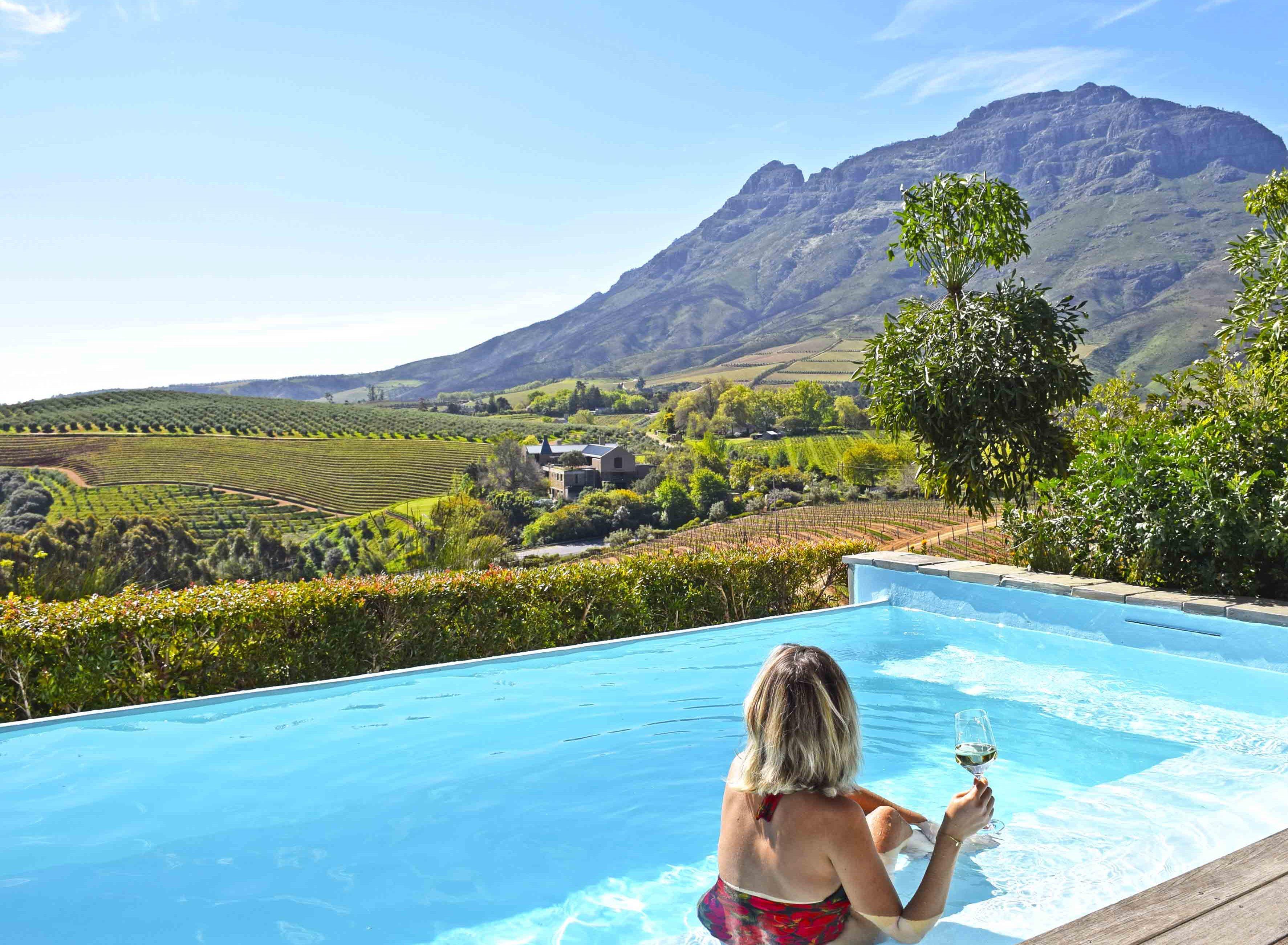 delaire graff stellenbosch south africa