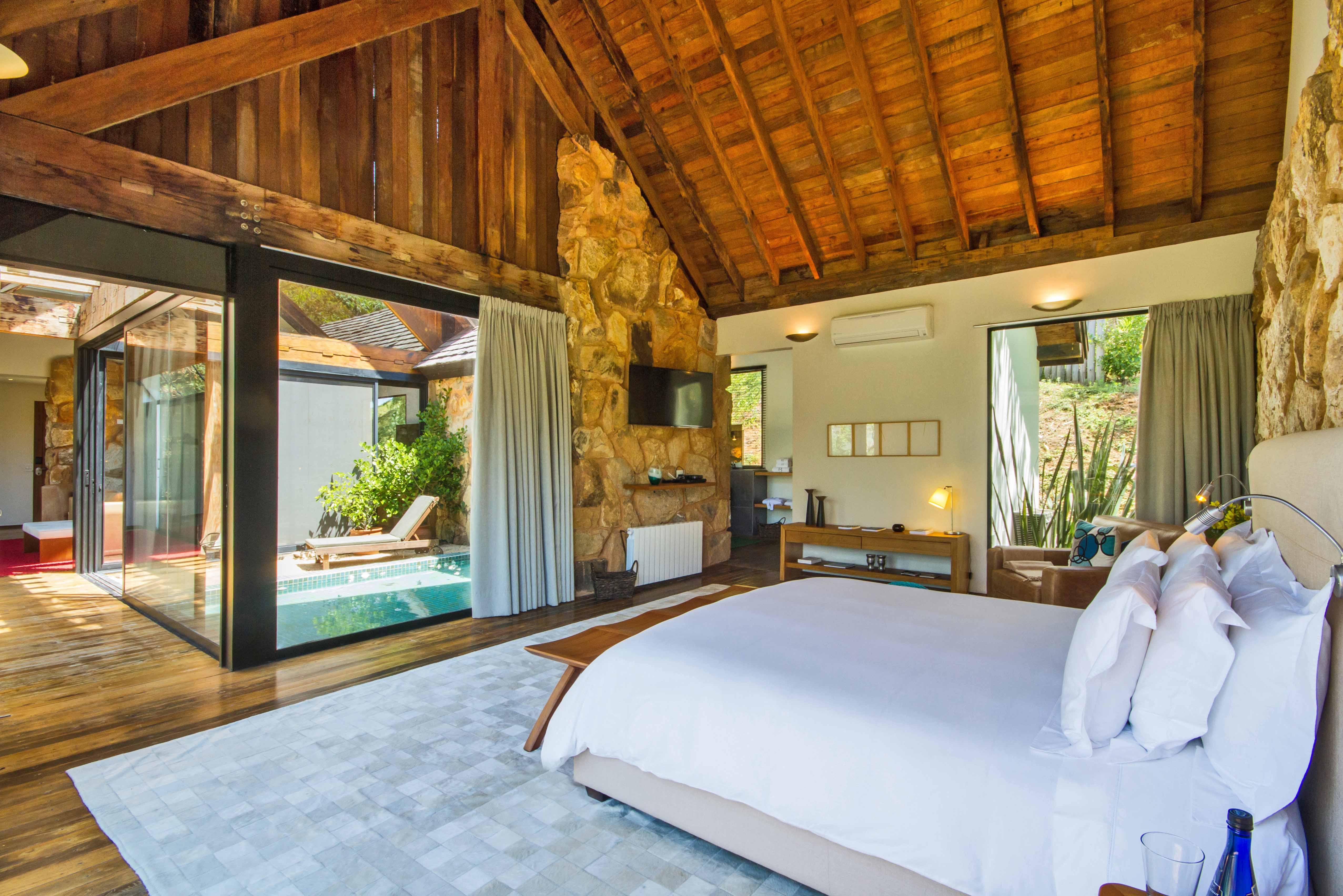 Hotéis Dia das Mães - botanique hotel spa