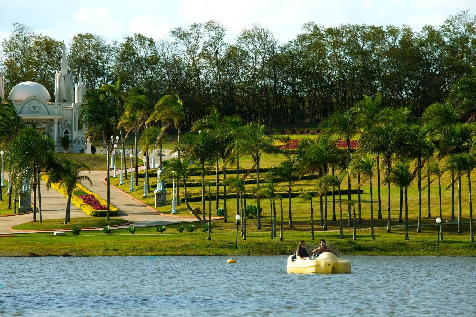 Hotéis Dia das Mães - mavsa resort familia sao paulo