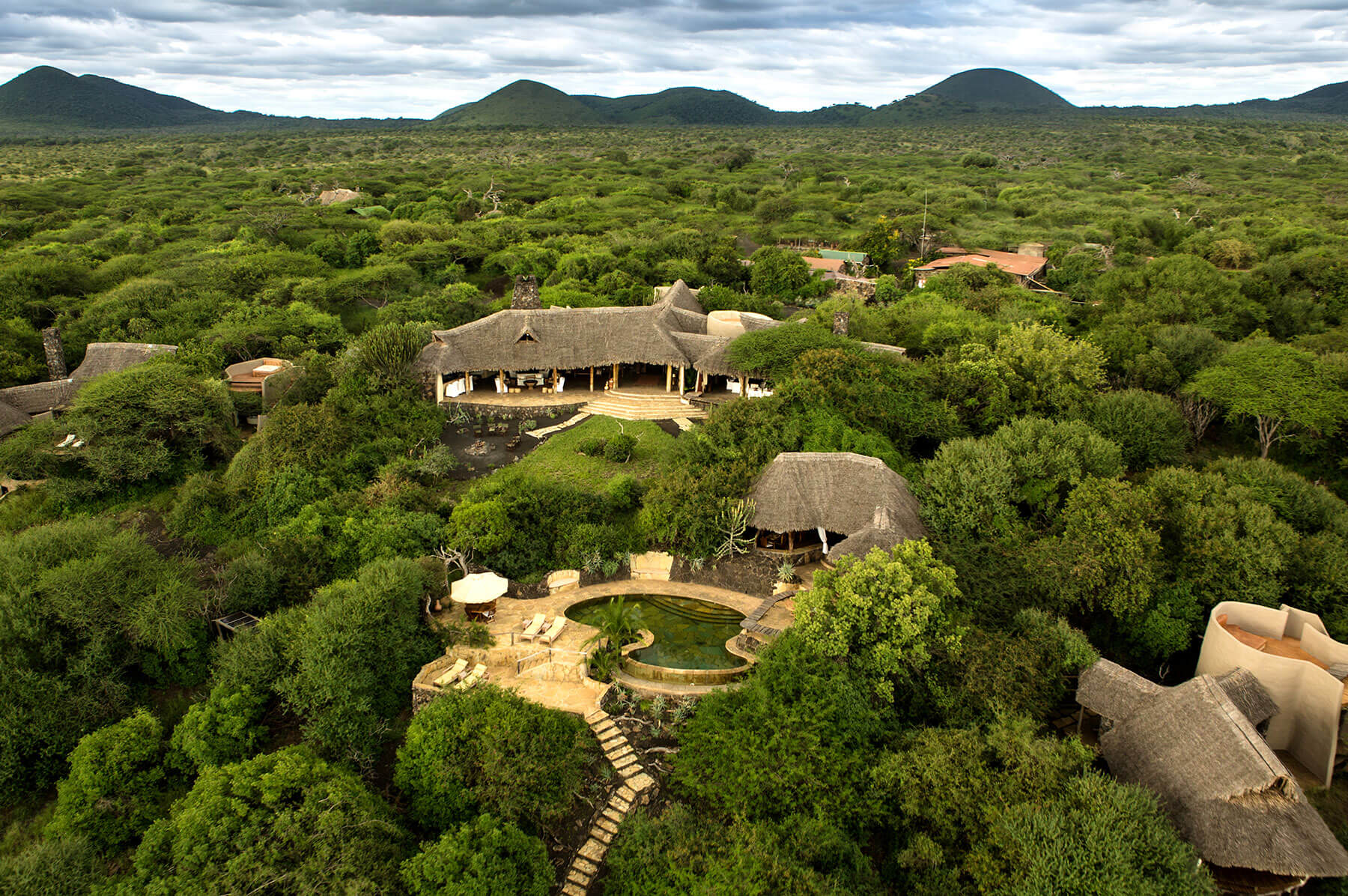 ol donyo lodge kenya great plains conservation