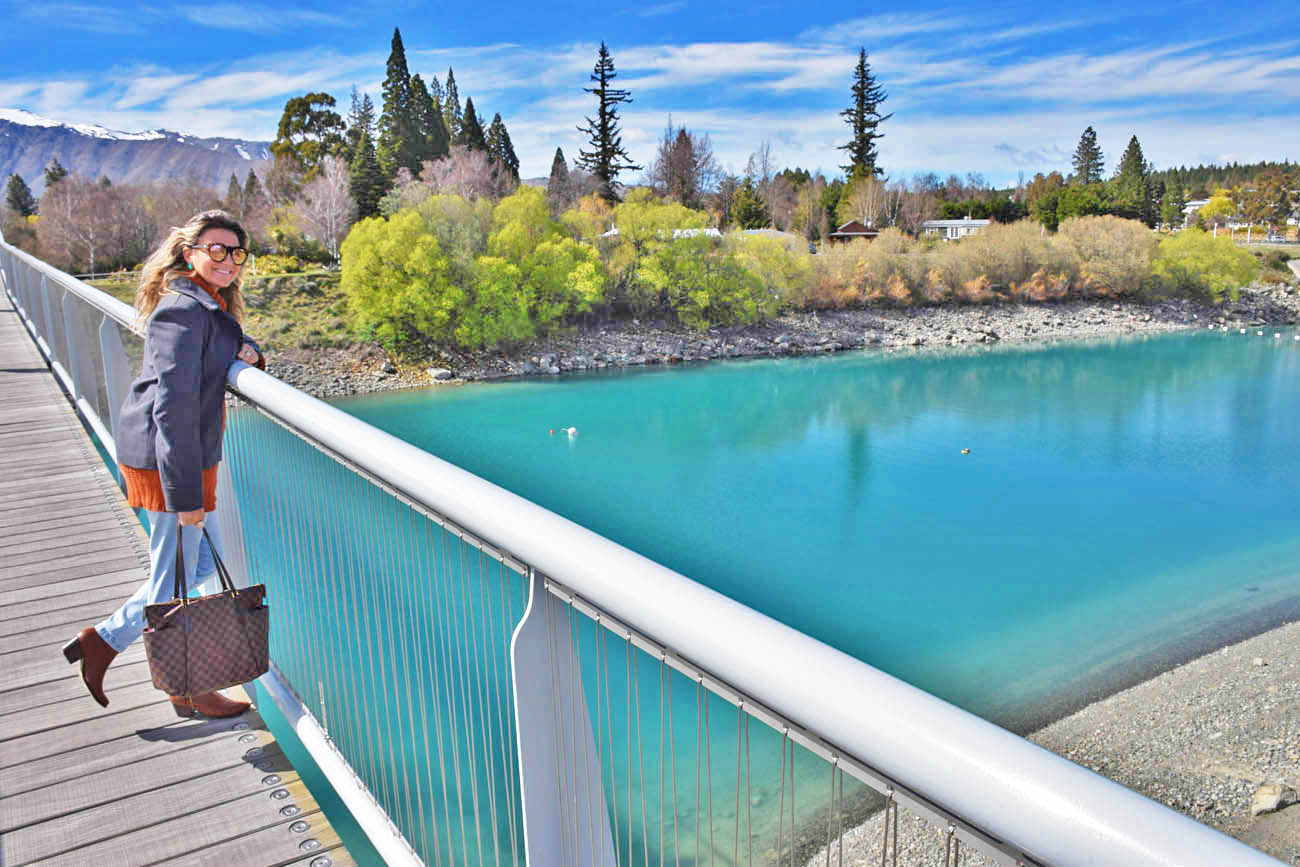 dicas de lake tekapo nova zelandia