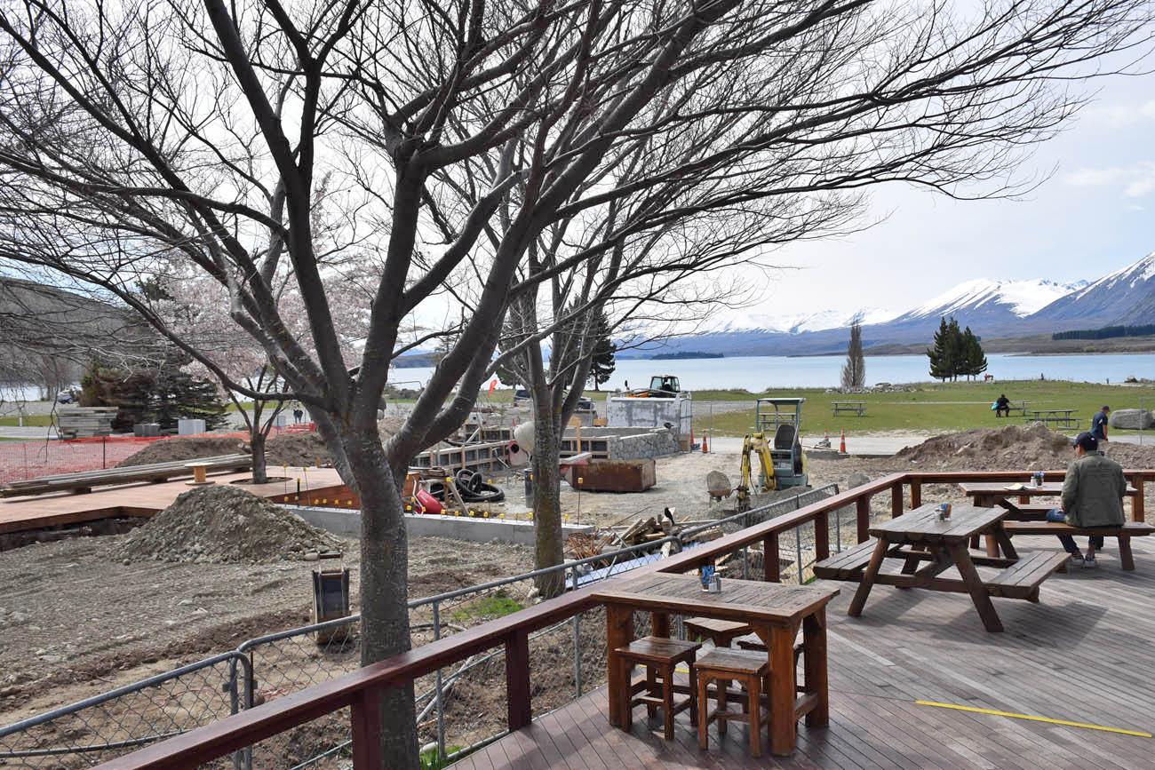 onde comer lake tekapo restaurantes mackenzies
