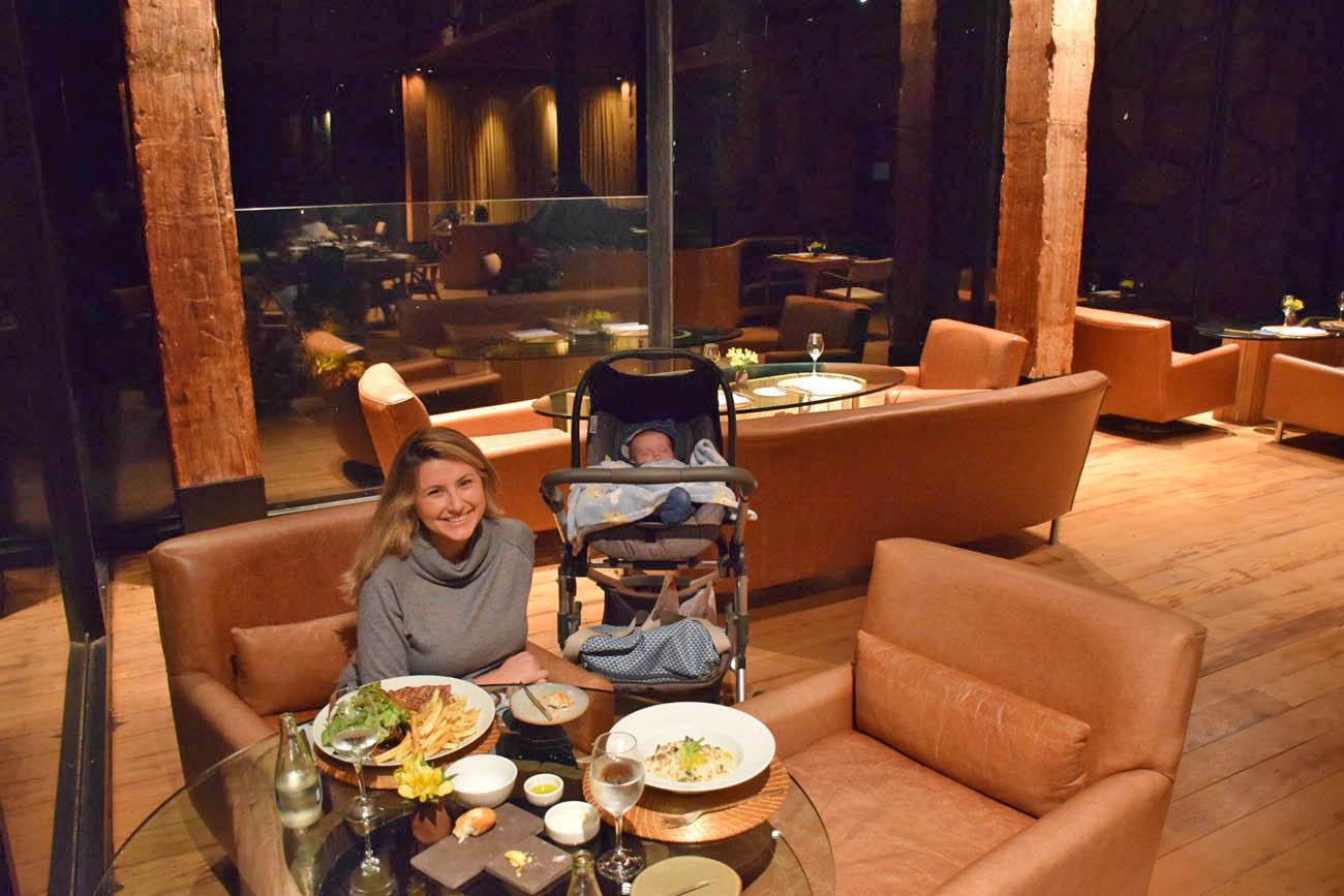 botanique hotel campos do jordão restaurante MINA