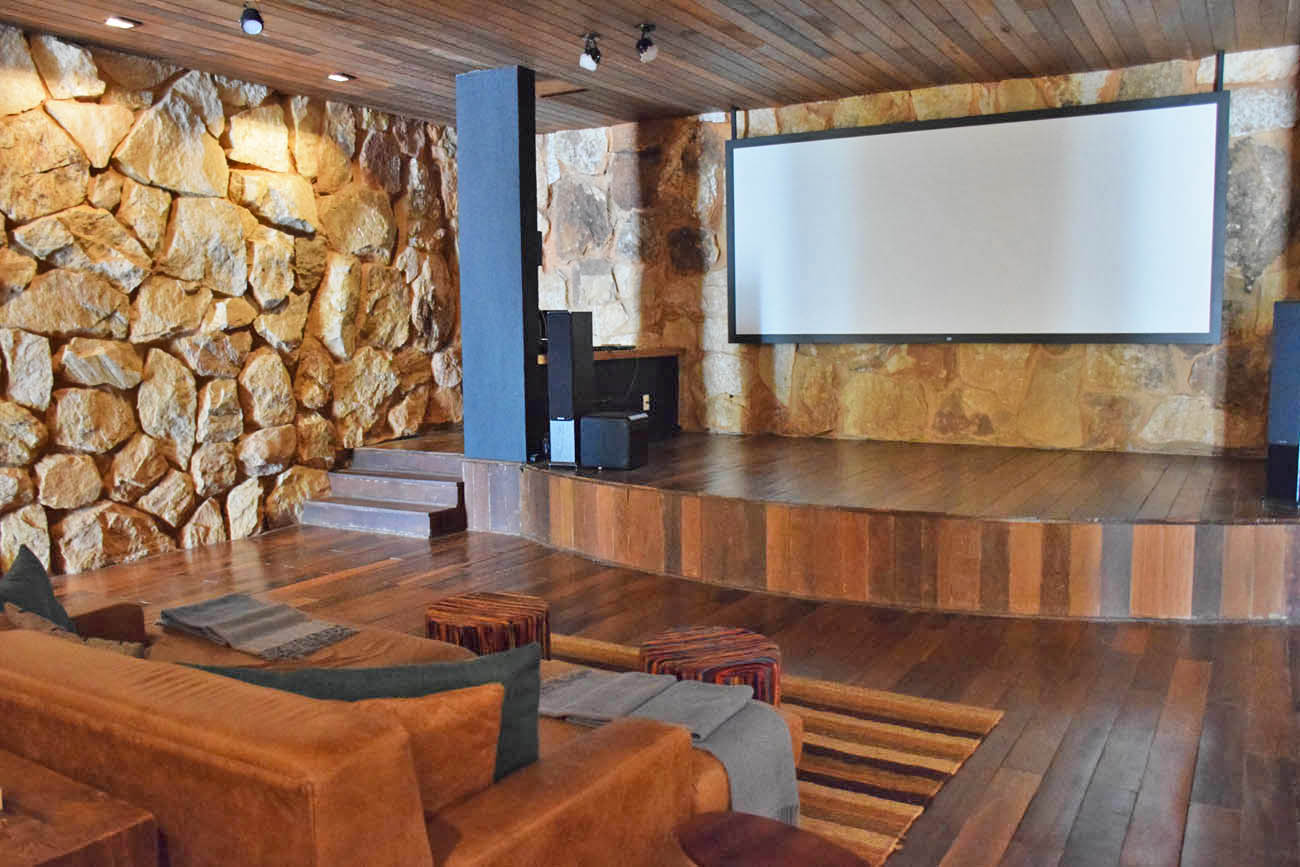 botanique hotel campos do jordão cinema