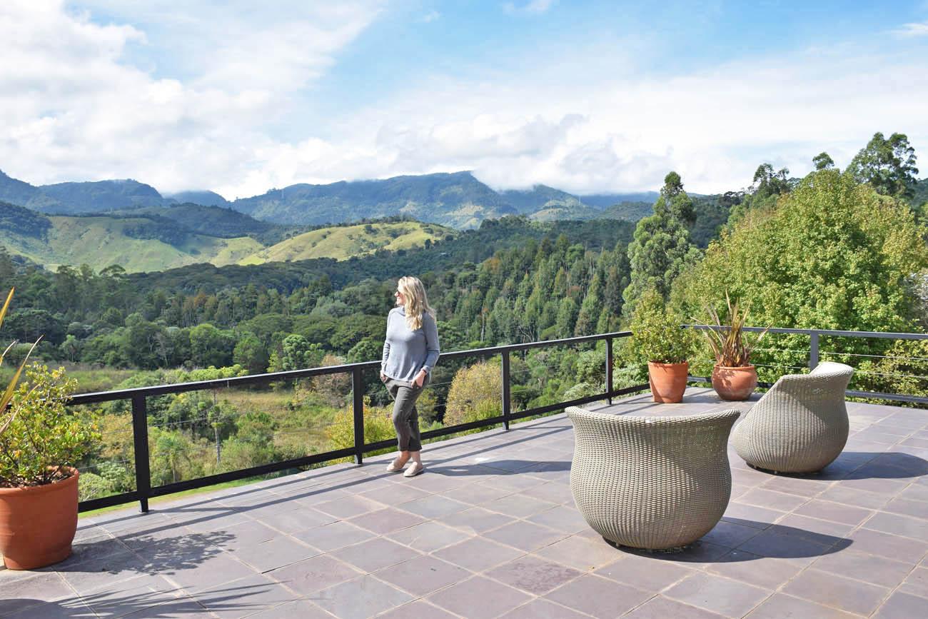 Botanique Hotel e Spa Campos do Jordao