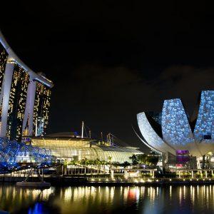 dicas de singapura