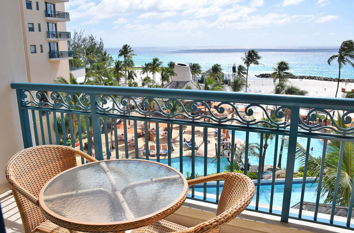 hilton barbados resort
