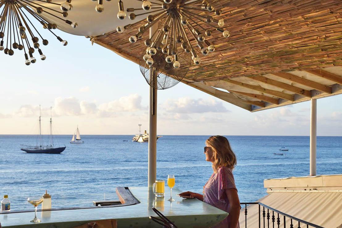 The Cliff Beach Club Barbados