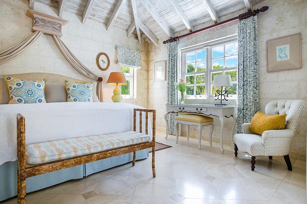 coral reef club hotel barbados