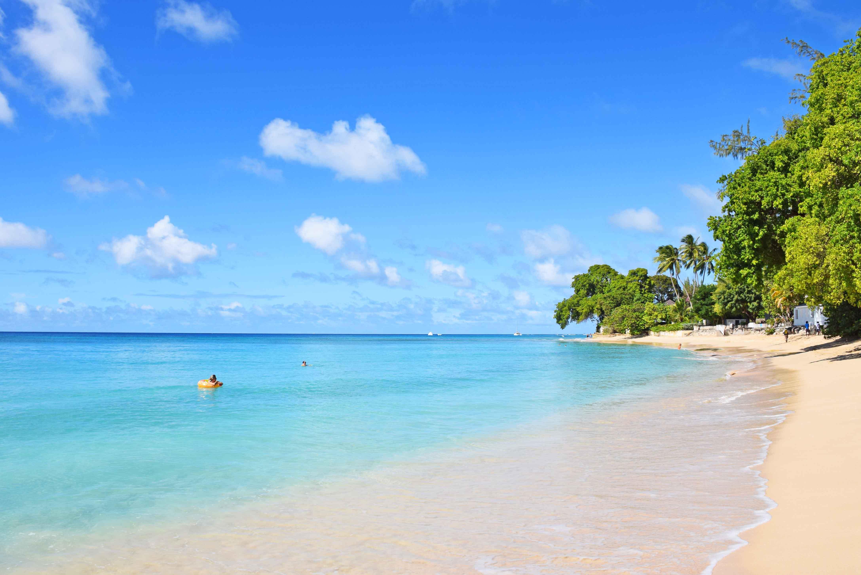dicas de barbados - gibbes beach - melhores praias