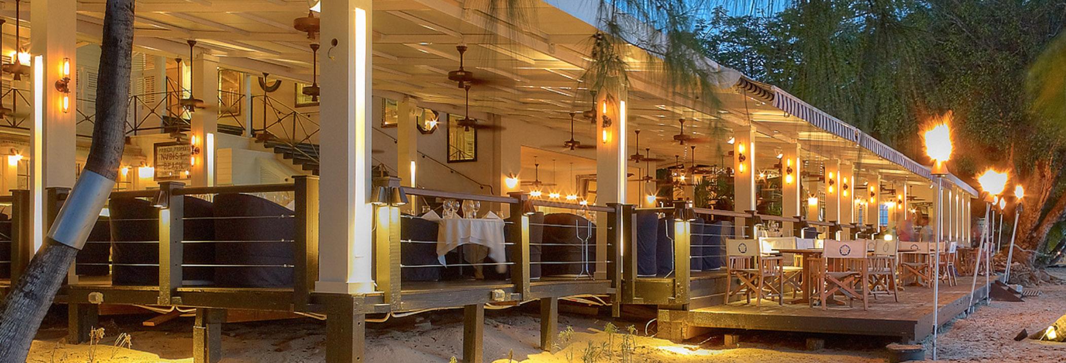 the lone star restaurant barbados