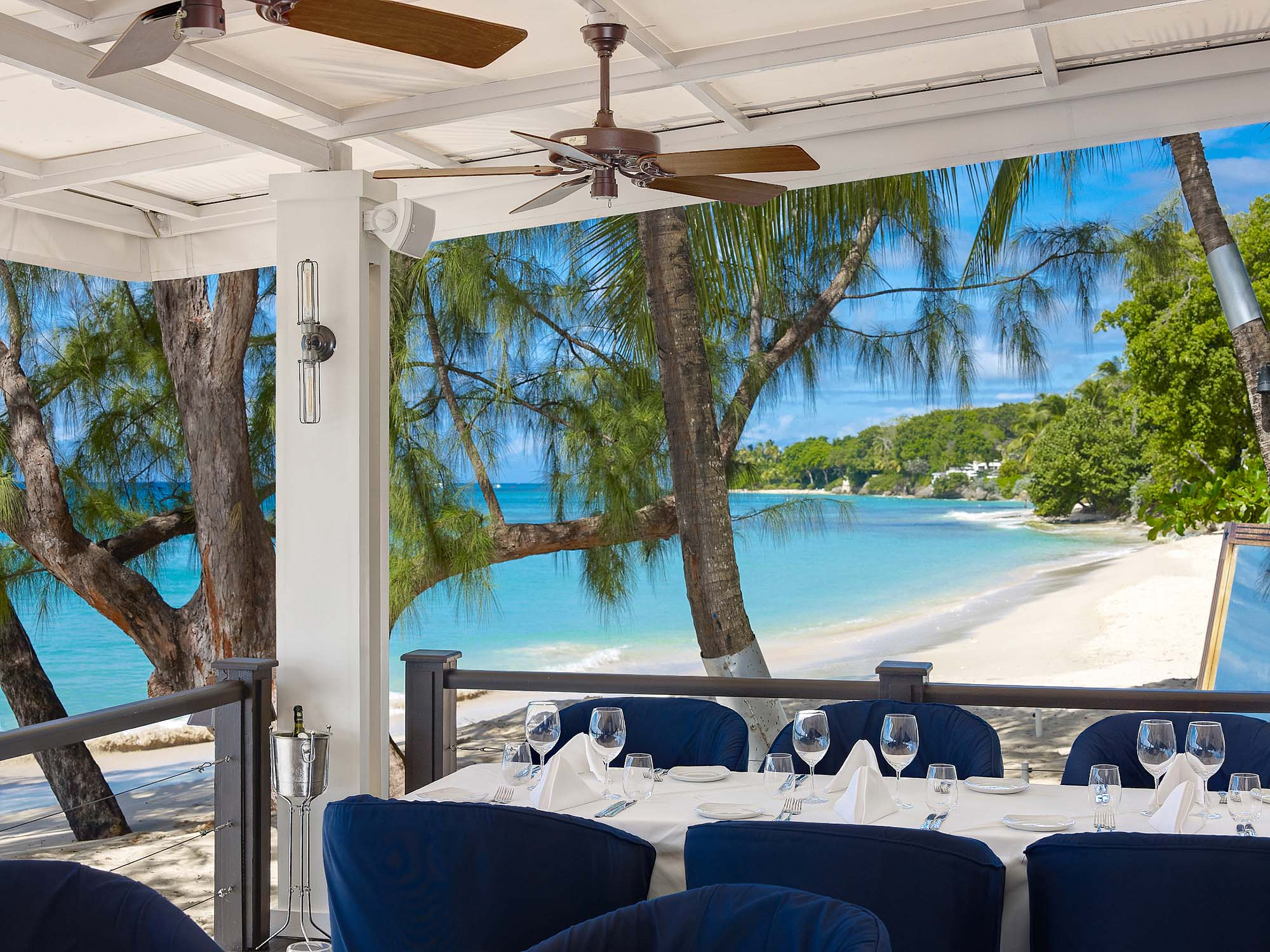 the lone star restaurant barbados