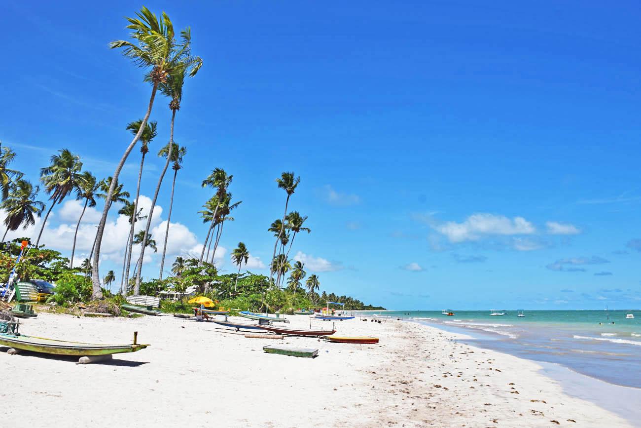praia são miguel dos milagres alagoas