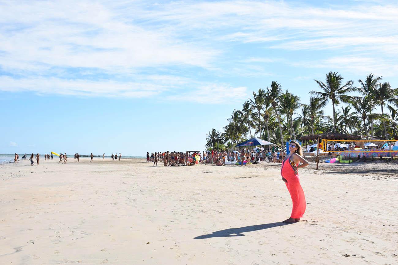 bar de praia milagres alagoas