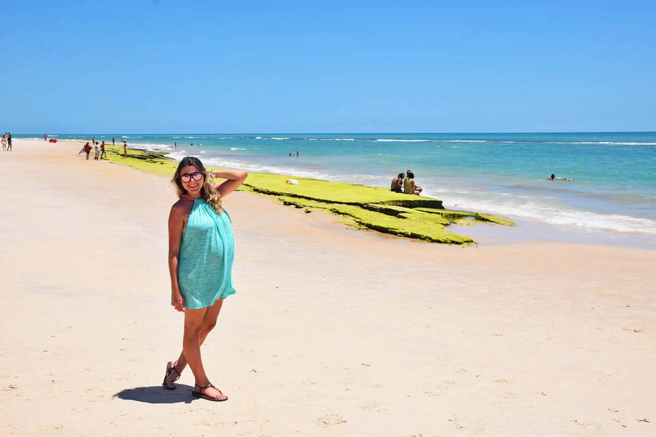 dicas de alagoas - dunas de marapé - praias