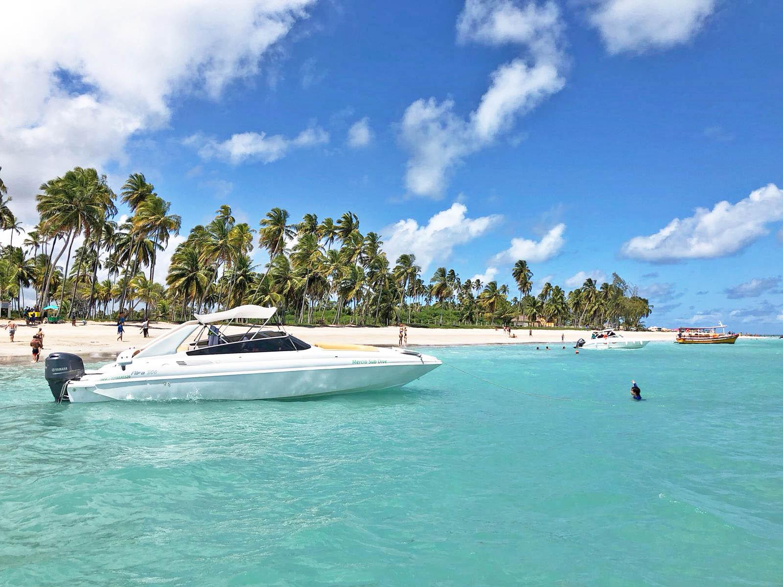 melhor época para viajar para Alagoas